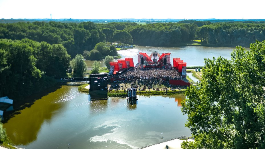 Awakenings Festival 2018 Sunday techno amsterdam