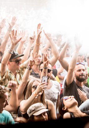 crowd awakenings amsterdam