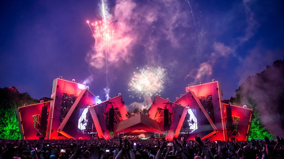 Aftermovie Awakenings Festival