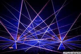 Awakenings 31.12 New Years Eve