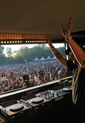 Kölsch at Awakenings Festival