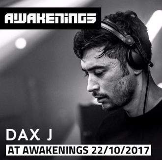 Dave Clarke - Awakenings New Years Day Special 01-01-2016