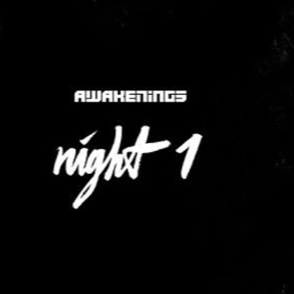 Dimitri B2B Remy Unger - Live At Awakenings 20 Years (Gashouder, Amsterdam) - 13 - Apr - 2017