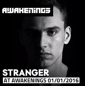 Stranger - Awakenings New Years Day Special 01-01-2016